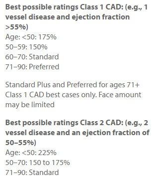 life insurance heart bypass life insurance coronary bypass health class after heart bypass surgery life insurance